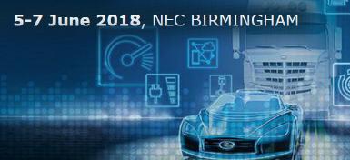 Automechanika Birmingham 2018-02