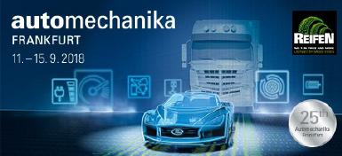Automechanika Frankfurt 2018-02-02